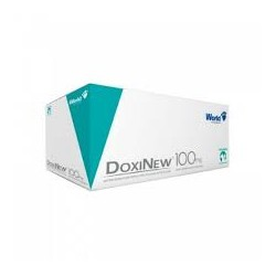 DOXINEW 100MG DISPLAY C/ 20 BLISTERS C/ 7COMP