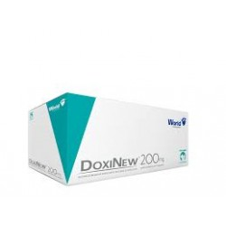 DOXINEW 200MG DISPLAY C/ 20 BLISTERS C/ 7COMP
