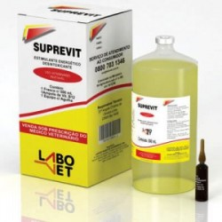 Suprevit Soro Labovet 500ml