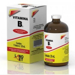 Vitamina B1 Labovet 20ml