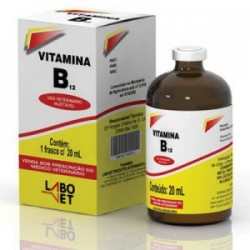 Vitamina B12 Labovet 20ml
