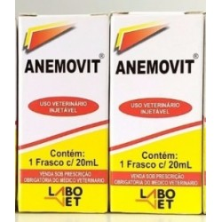 Anemovit Labovet 20ml