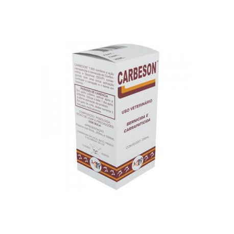 Carbeson Labovet 50 ml