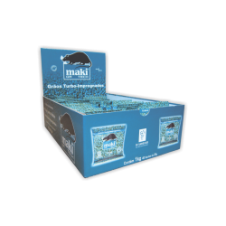 Maki GR Tech Display De Sangosse 25gr